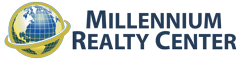 100% real estate commission logo